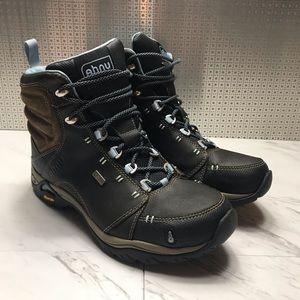Ahnh event Montara nubuck hiking boots